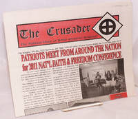 The Crusader; Spring 2011, #179 the political voice of white Christian America