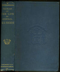 image of Memoir of the life of Admiral Sir Edward Codrington, with selections from his public and private correspondence