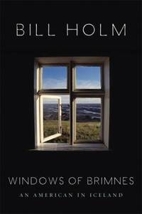 image of The Windows of Brimnes : An American in Iceland
