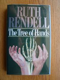 The Tree of Hands by  Ruth Rendell - Paperback - from World of Books Ltd (SKU: GOR003969767)