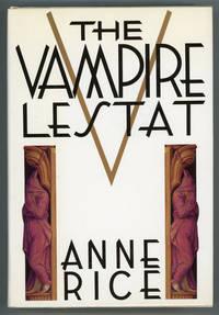 image of THE VAMPIRE LESTAT ..