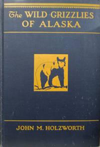 The Wild Grizzlies of Alaska