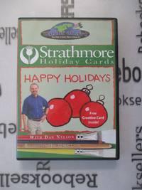 "Dan Nelson - Video Art Lessons ""Strathmore Holiday Cards"" DVD"