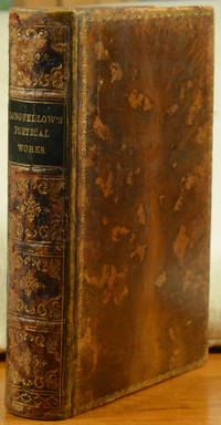 The Poetical Works of Henry W.  Longfellow