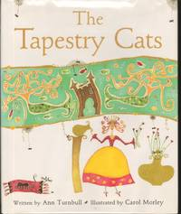 image of THE TAPESTRY CATS