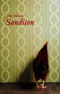 image of Sanditon (Hesperus Classics)