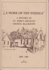 A Work On The Wheels by  JEAN UHL - from Time Booksellers and Biblio.co.uk