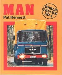 MAN [ World Trucks No.4 ]