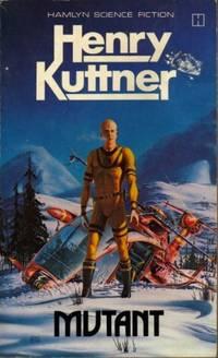 image of Mutant (Hamlyn science fiction)