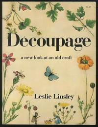 Decoupage, a New Look at an old Craft