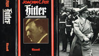Hitler by Joachim C.Fest - IIED - 1976 - from Controcorrente Group srl BibliotecadiBabele and Biblio.com