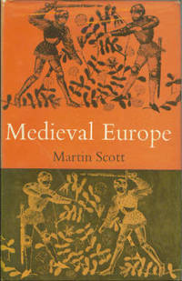image of Medieval Europe