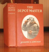 image of The Depot Master
