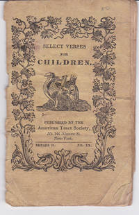 SELECT VERSES FOR CHILDREN.