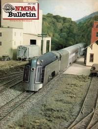 image of NMRA [National Model Railroad Association] Bulletin, Vol 59, No 11 July  1993 1992 Periodical Index