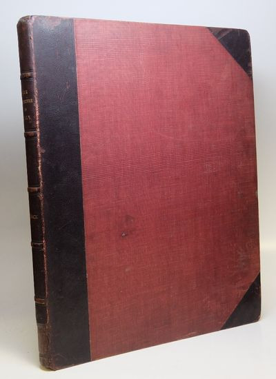 New York: Archtectural Book Publishing Co, 1910. hardcover. very good. Translated from the German by...