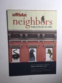 Urban Neighbors Images of New York City Wildlie