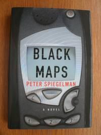image of Black Maps