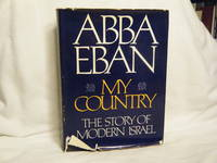 My Country  The Story of Modern Israel