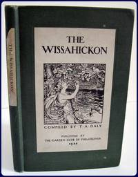 THE WISSAHICKON. Drawings by Herbert Pullinger