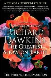 image of Greatest Show on Earth, The: The Evidence for Evolution