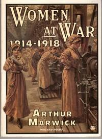 Women at War  1914 18