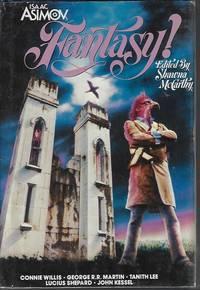 FANTASY! Isaac Asimov's. . .