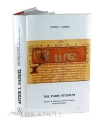 PARIS STUDIUM ROBERT OF SORBONNE AND HIS LEGACY INTRAUNIVERSITY EXCHANGE BETWEEN THE GERMAN,...
