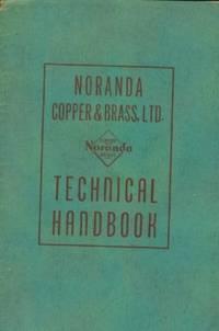 image of Noranda Copper & Brass, Ltd. Technical Handbook