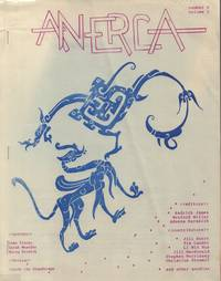 Anerica Number 6 Volume 1