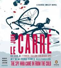 image of The Spy Who Came In From the Cold: A George Smiley Novel (George Smiley Novels)