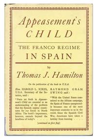 image of Appeasement's Child: The Franco Regime in Spain