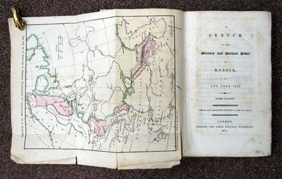 London: Printed for James Ridgway, Picadilly, 1817. 3rd edition. Period brown qtr calf with marbled ...