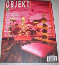 Objekt International no. 36: Living in Style