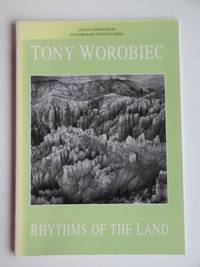 image of Rhythms of the land: the photography of Tony Worobiec