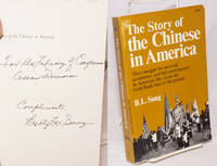 The story of the Chinese in America