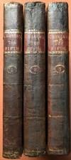 image of The History of the Reign of the Emperor Charles V (3 volumes, 1769)