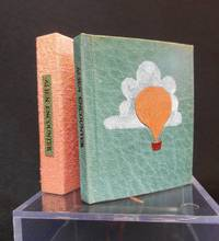 Alien Encounter, An Historic Account   [Miniature Book - Ballooning]