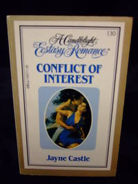 Conflict of Interest by  Jayne Castle - Paperback - Mass Market - 1983 - from Seattle Mystery Bookshop and Biblio.com