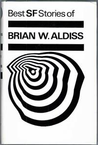 BEST SCIENCE FICTION STORIES OF BRIAN W. ALDISS