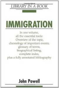 image of Immigration (Library in a Book)