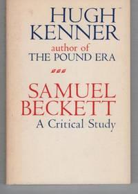 Samuel Beckett: A Critical Study