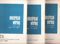 image of ELECTRICAL WIRING: Part 1, 2 & 3 (complete).