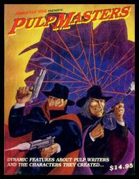 JAMES VAN HISE PRESENTS PULP MASTERS