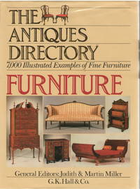 American Antique Furniture  A Book for Amateurs  (Vol.1 and Vol.2)