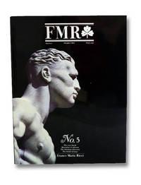 FMR America No. 5: October 1984