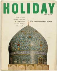 Holiday Magazine.  1962 - 03.  (March).