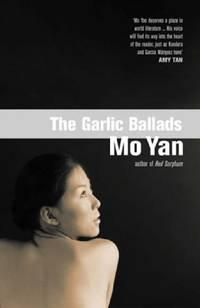 image of The Garlic Ballads