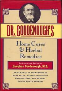 image of Dr. Goodenough's Home Cures & Herbal Remedies