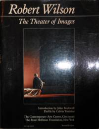 Robert Wilson The Theater of Images